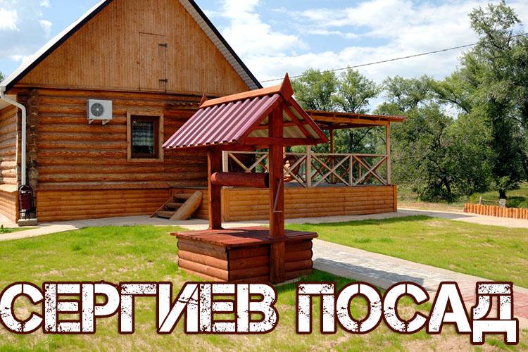 Копка колодца Сергиев Посад цена под ключ