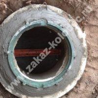 Септики из бетонных колец Щелково
