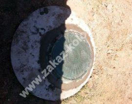 Септики из бетонных колец Дмитров