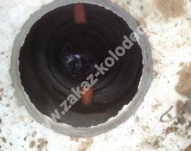 Септики из бетонных колец цена под ключ